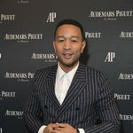 John legend 2 getty images for audemars piguet